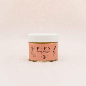 Le Baume Pep's, un baume régénérant et coup d'éclat pour le visage