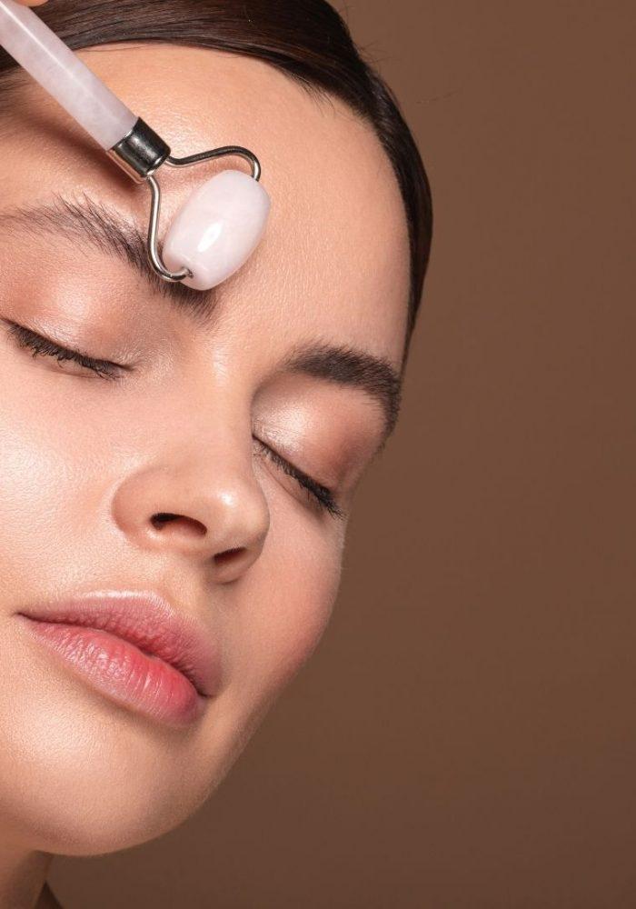 Auto-massage du visage par Alice GAUTHIER