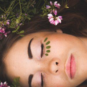 La cosmétique naturelle pour resplendir