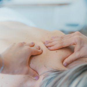 Le massage corporel